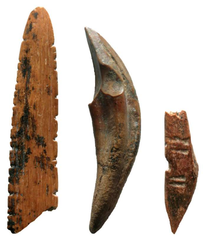 bow and arrow weapons
