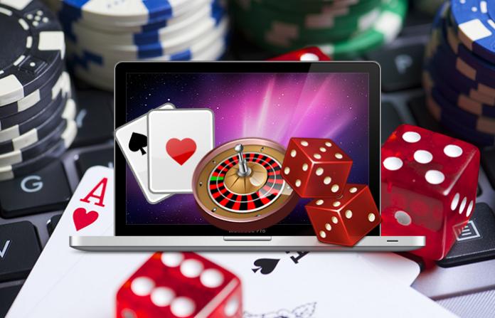 5 Reputed Online Casinos