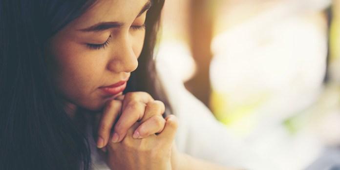 Say An Abundance Prayer For Sure Results