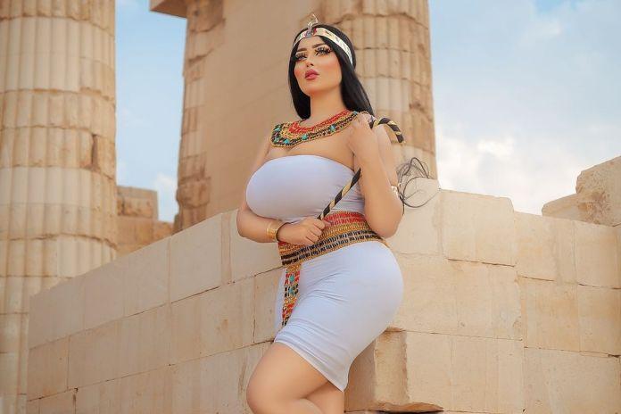 Salma al-Shimi