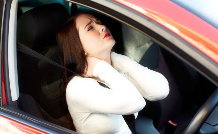 Avoiding Injuries In Accidents