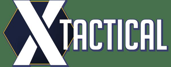 X-Guns wird zu X-Tactical - unser Support-Shop