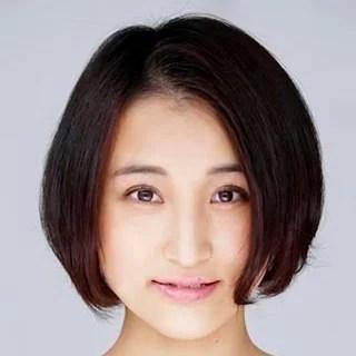 片瀬千紗 顔画像