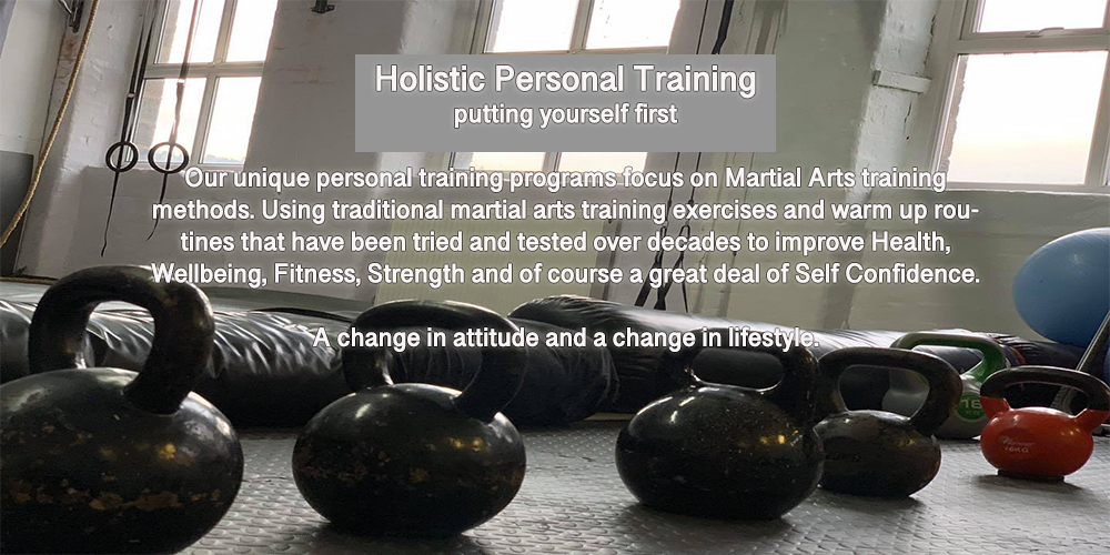 Keighley Personal Training