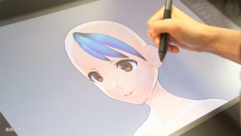 3Dキャラクターを作成できるソフト「VRoid Studio」