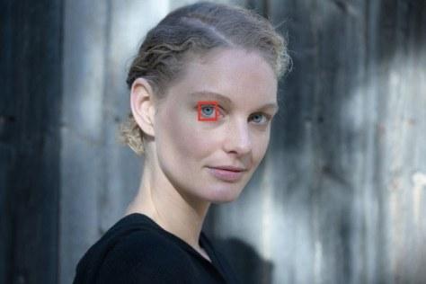 「瞳 AF」のイメージ