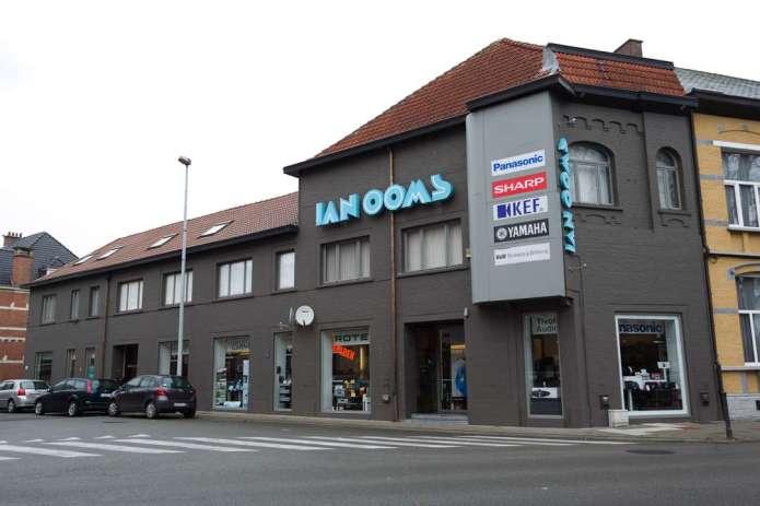 Jan Ooms Beeld & Klank Dendermonde