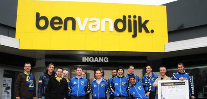 Ben van Dijk Electronics Uden Openingstijden