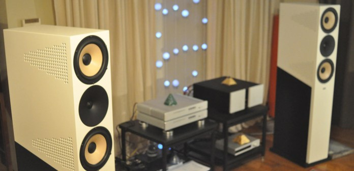 Crystal Audio Design Haarlem Openingstijden