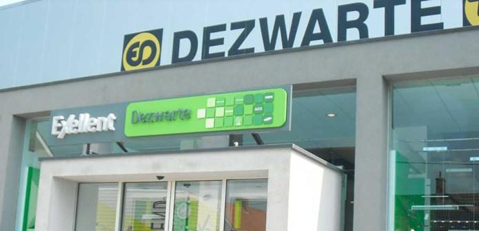 Elektro Dezwarte Diksmuide Openingsuren