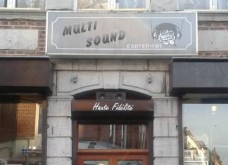 Multisound Mons Openingsuren