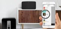Sonos + Plex