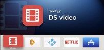 Synology DS Video