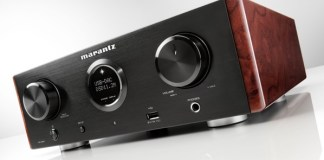 Marantz HD-AMP1 review
