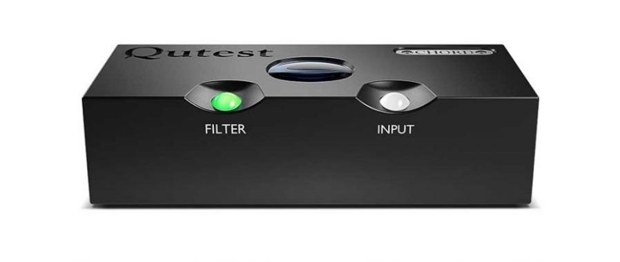Qutest Chord Electronics