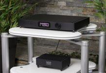 Very Fine Solutions MSB Premier en Discrete DAC