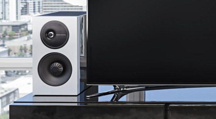Review Definitive Technology D11 bookshelf speaker