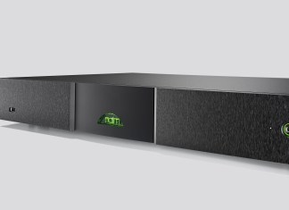 Naim ND 5 XS 2 Latham Audio