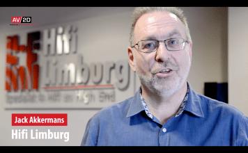 Hifi Limburg Naim luistershow