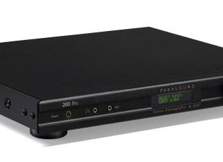 Parasound NewClassic 200 Pre
