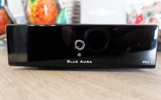 Blue Aura PH1