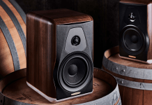 Italian Show Alpha High End Sonus faber Electa Amator 3