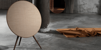 Bang & Olufsen Beoplay A9 Bronze Collection
