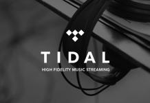 Tidal My Mix