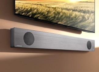 LG Soundbar SL9YG