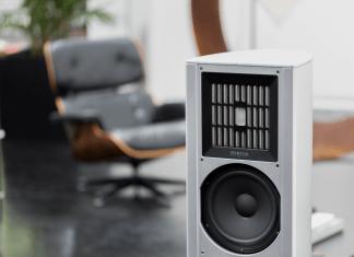 AudioPerfect Piega Coax 711