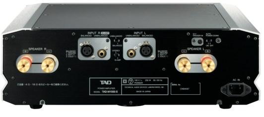 TAD M1000