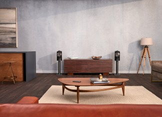 iEar' Hifi weekend Bowers & Wilkins Formation Suite