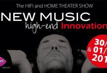 New Music Hign-End Innovation Show