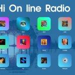 Hi Online Radio
