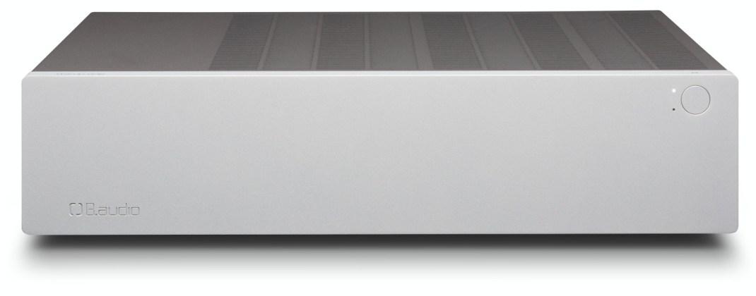 B.Audio Amp