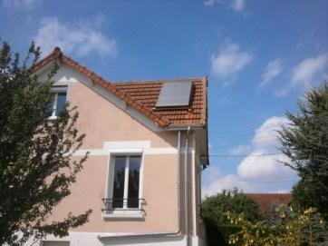 panneau solaire domusa