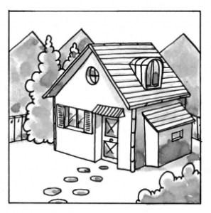 Accessibilité des maisons individuelles neuves autres que celles réalisées pour le propre usage du maître d'ouvrage