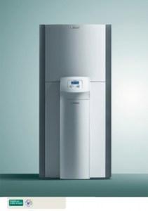 zeoTHERM Pompe à chaleur gaz à adsorption, chauffage et eau chaude