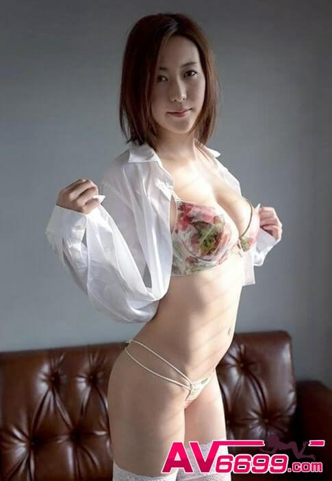 松下紗榮子 AV女優介紹5