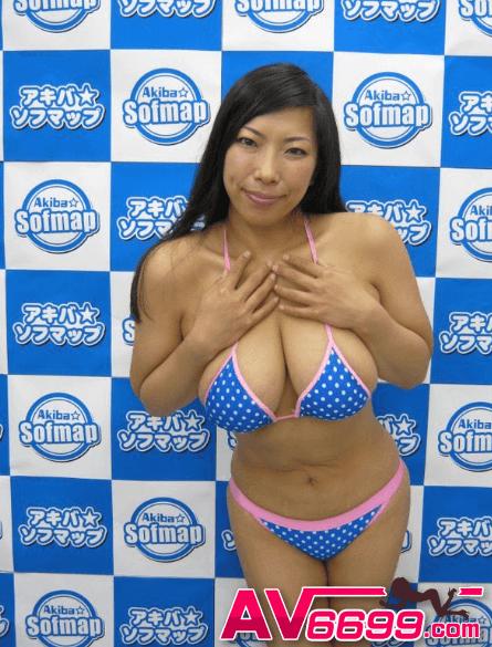 三喜本望-av女優介紹8