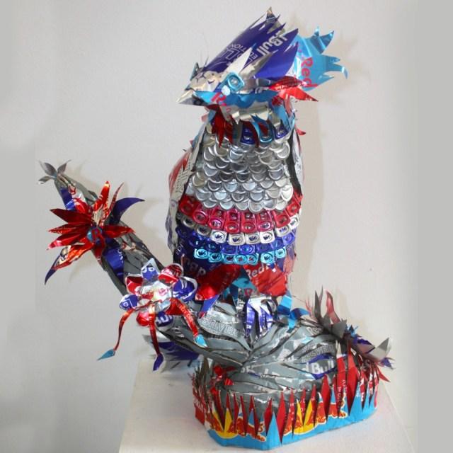 RedBull-ArtOfCan-Top30-BirdOfParadise-Sculpture-CzrPrz-01