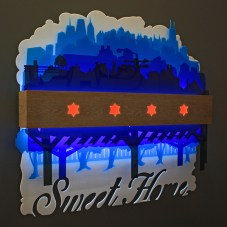 ChicagoFlagLightbox-WoodAcrylic-CustomDesignBuild-Installation-03