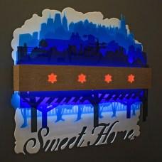 ChicagoFlagLightbox-WoodAcrylic-CustomDesignBuild-Installation-03