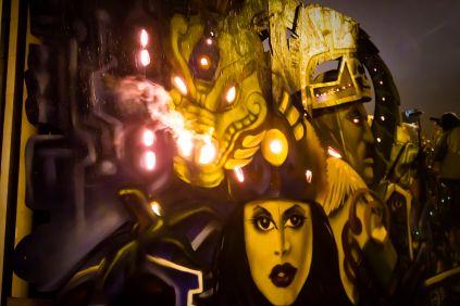 HalloweenGatheringParadeFloat-DowntownChicago-DesignBuild-08