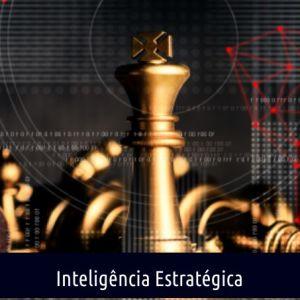 INTELIGÊNCIA ESTRATÉGICA