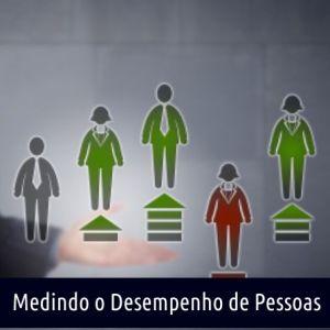 MEDINDO O DESEMPENHO EM GESTÃO DE PESSOAS
