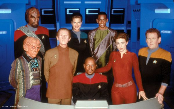star trek deep space nine tv series show hd widescreen ...