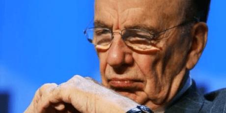 Pare Rupert Murdoch