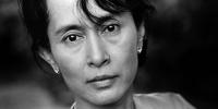 Aung San Suu Kyi-Birmania-EL CRISOL DE LA CORDURA