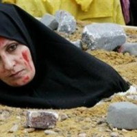 Save 20 year old Sudanese mother Sentenced To Death By Stoning